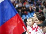 Россия сыграет с Латвией за право остаться во второй Мировой группе Кубка Федерации