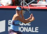 Шарапова получила wild card на турнир в Торонто