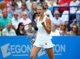 Рейтинг WTA. Плишкова стала первой ракеткой мира, Мугуруса вернулась в Топ-5