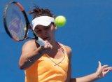 Впервые за 21 год в четвертом круге Australian Open сразу семь несеяных теннисисток