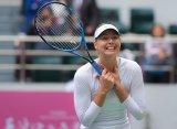 Москва (WTA). Стало известно время начала первого матча Марии Шараповой