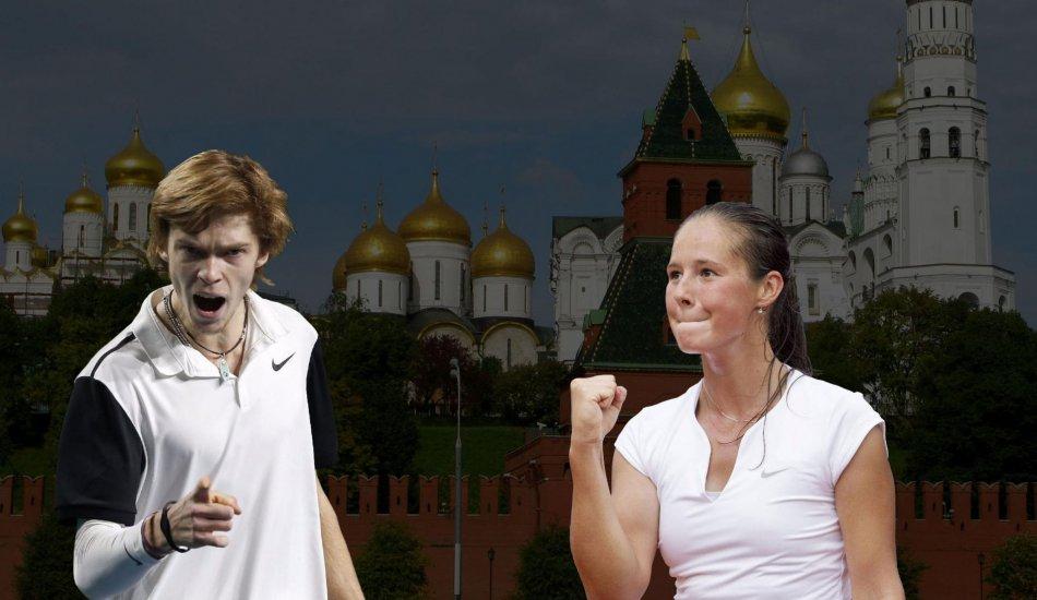 Почему теннис в России непременно пойдет на взлёт