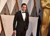 Шарапова, Федерер и Серена отметились на Оскаре-2016
