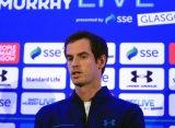 """Энди Маррей: """"Шарапова быстро вернется в элиту женского тенниса"""""""