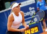 Возняцки в пятый раз за сезон уступила в финале турнира WTA