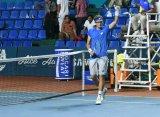 Денис Истомин сыграет в матче за золото Азиатских игр