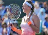 Виктория Азаренко снялась с турнира в Цинциннати