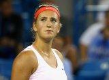 Азаренко снялась с турнира в Пекине