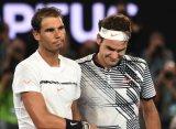 """Рафаэль Надаль: """"Не стану более счастливым, если обойду Федерера по титулам на """"Шлемах"""""""