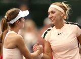 Индиан-Уэллс (WTA). Веснина, Касаткина и Жук идут дальше, вторая победа Серены Уильямс