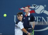 Тимофей Скатов не смог выйти в финал юниорского Открытого чемпионата США