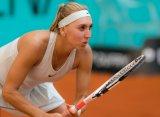 Елена Веснина не сыграет на новом турнире в Москве