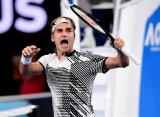 Федерер стал самым возрастным игроком, дошедшим до 1/4 Australian Open