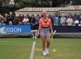 Кузнецова не смогла выйти в полуфинал турнира в Истборне