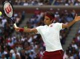 Федерер переиграл Кирьоса и пробился в четвертый круг US Open
