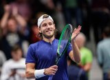Вена (ATP). Люка Пуй завоевал третий титул в сезоне