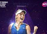 Возняцки отобралась на Итоговый чемпионат WTA