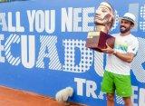 Турнир ATP в Кито сменит прописку