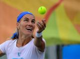 Кузнецова стартовала в Рио с победы