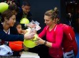 Рейтинг WTA. Халеп стала первой ракеткой мира, Шарапова вернулась в Топ-100