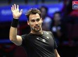 Фоньини вырвал победу у Баутисты-Агута и стал вторым финалистом St. Petersburg Open