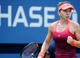 Халеп пробилась в полуфинал US Open