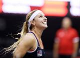 Цибулкова выиграла титул в Линце и впервые в карьере сыграет на Итоговом турнире WTA