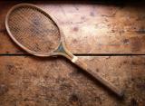 История теннисных ракеток. Почему игроки экспериментируют с материалом и размером головы
