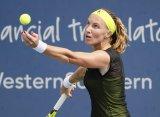 Кузнецова пробилась в четвертьфинал турнира в Цинциннати