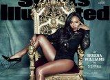 Sports Illustrated признал Серену Уильямс спортсменом года