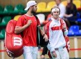 Davis Cup. Хачанов и Медведев сыграют за сборную России в первый день матча с белорусами