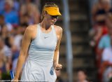 Монреаль (WTA). Мария Шарапова отдала сопернице лишь три гейма