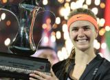 Свитолина выиграла второй титул за месяц