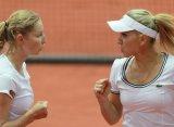Макарова и Веснина вышли в финал турнира в Риме