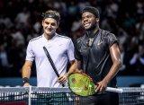 Базель (ATP). Федерер успешно стартовал на домашних соревнованиях