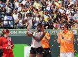 Майами (WTA). Слоан Стивенс впервые в карьере выиграла титул серии Premier Mandatory