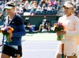 Индиан-Уэллс (WTA). Макарова и Веснина потерпели поражение в парном финале