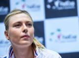 Мария Шарапова: «Почему Вы думаете, что я не сыграю? Я тренировала пару!»