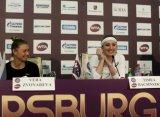 """Тимея Бачински: """"Я – тертый калач. Мне сильно хотелось вернуться в Тур"""""""