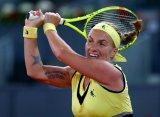 Рим (WTA). Кузнецова, Макарова и Павлюченкова покидают турнир