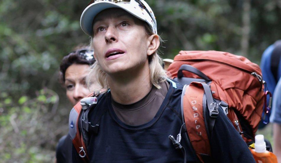 """Мартина Навратилова о покорении Килиманджаро: """"О таком я могла только мечтать"""""""