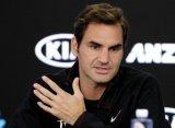 """Роджер Федерер: """"Посоветовал Звереву проявить терпение и не давить на себя"""""""