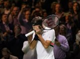 Роттердам (ATP). Федерер обыграл Хаазе и снова станет первой ракеткой мира