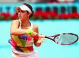 Чирико вышла в первый полуфинал WTA