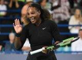 Nike не подготовил для Серены Уильямс эксклюзивный наряд для Australian Open