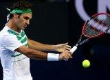 Федерер отдал сопернику только пять геймов