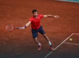 Димитров поборется за титул на турнире в Стамбуле со Шварцманом