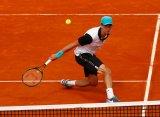Мадрид (ATP). Кузнецов проиграл Тсонга, Маррей сыграет с Копилом