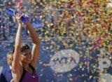 Шафаржова обыграла Стосур в финале турнира в Праге, завоевав 7-й титул в карьере
