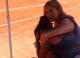 Отец чилийской теннисистки умер во время матча дочери на турнире ITF